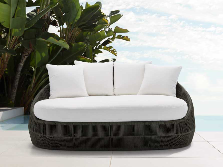 Malawi Outdoor Daybed