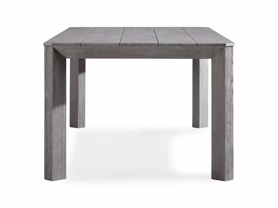 "Malibu Outdoor 72"" Dining Table"