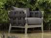 "Malang Outdoor 36"" Lounge Chair"