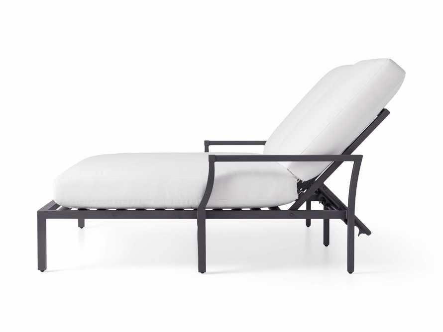 """Montego Outdoor 62.25"""" Double Chaise, slide 4 of 7"""