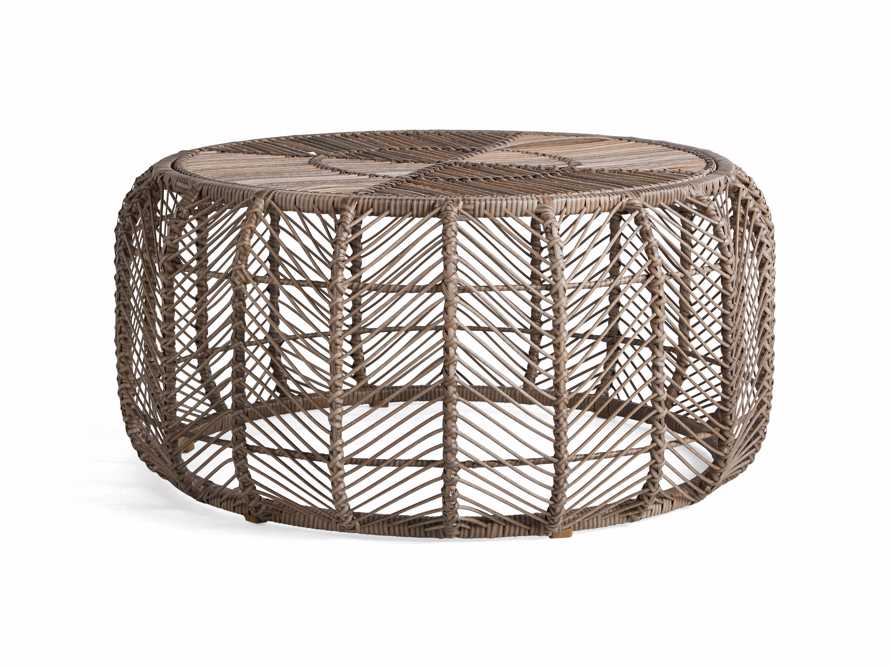 "Mykonos Outdoor 36"" Coffee Table"