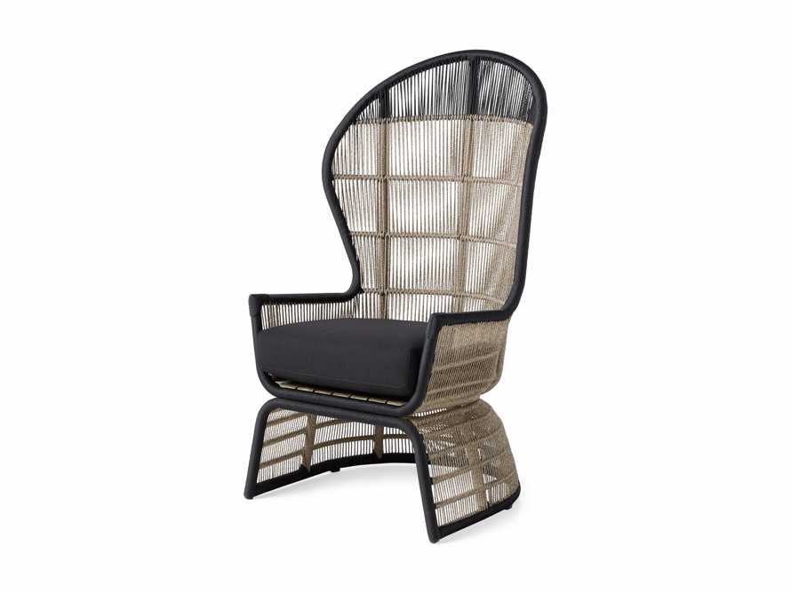 """Palms Outdoor 26.5"""" Lounge Chair, slide 4 of 8"""
