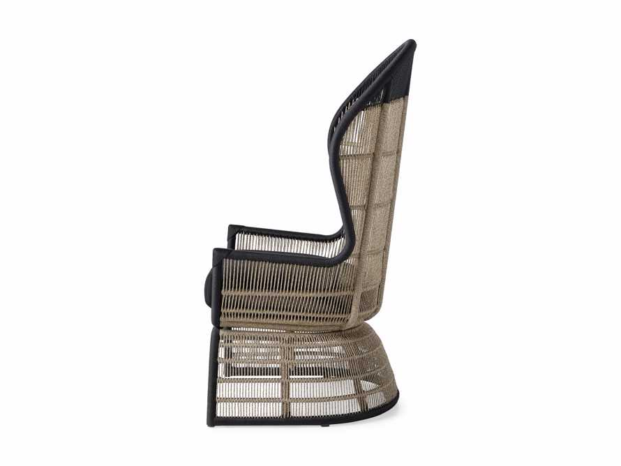"""Palms Outdoor 26.5"""" Lounge Chair, slide 5 of 8"""