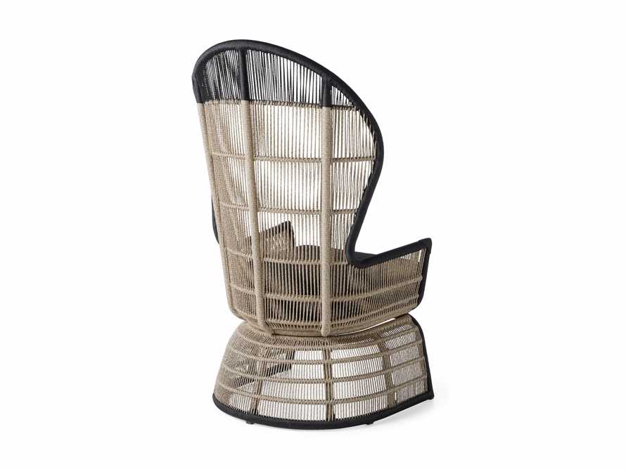 """Palms Outdoor 26.5"""" Lounge Chair, slide 6 of 8"""