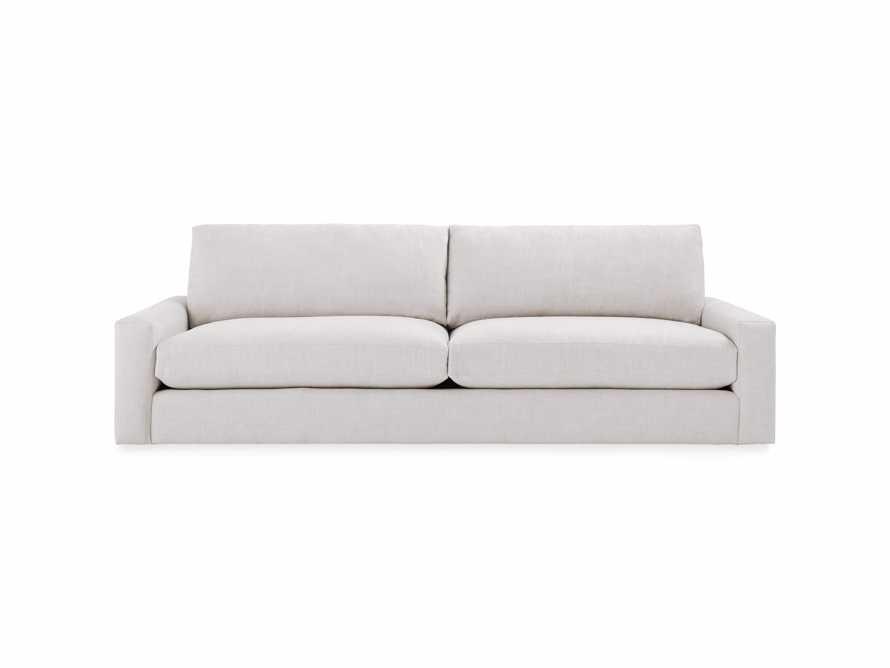 Remington Outdoor Petite Sofa