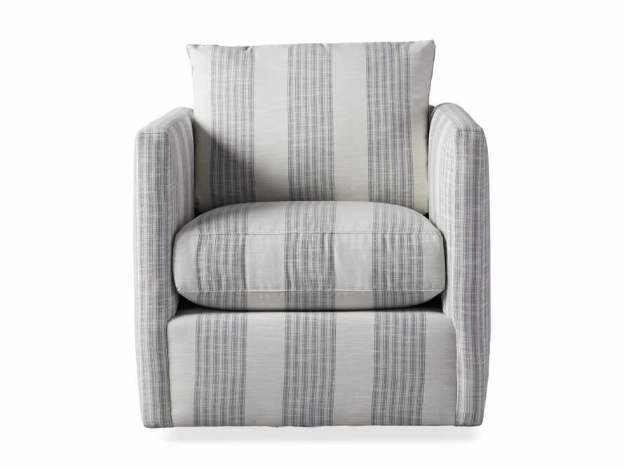 """Spinnaker Outdoor 32"""" Swivel Chair, slide 2 of 5"""