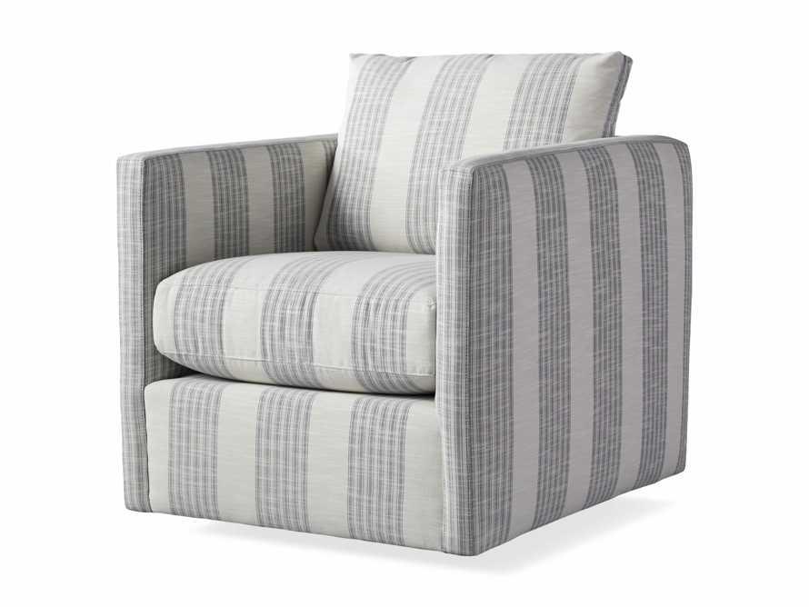 """Spinnaker Outdoor 32"""" Swivel Chair, slide 3 of 5"""