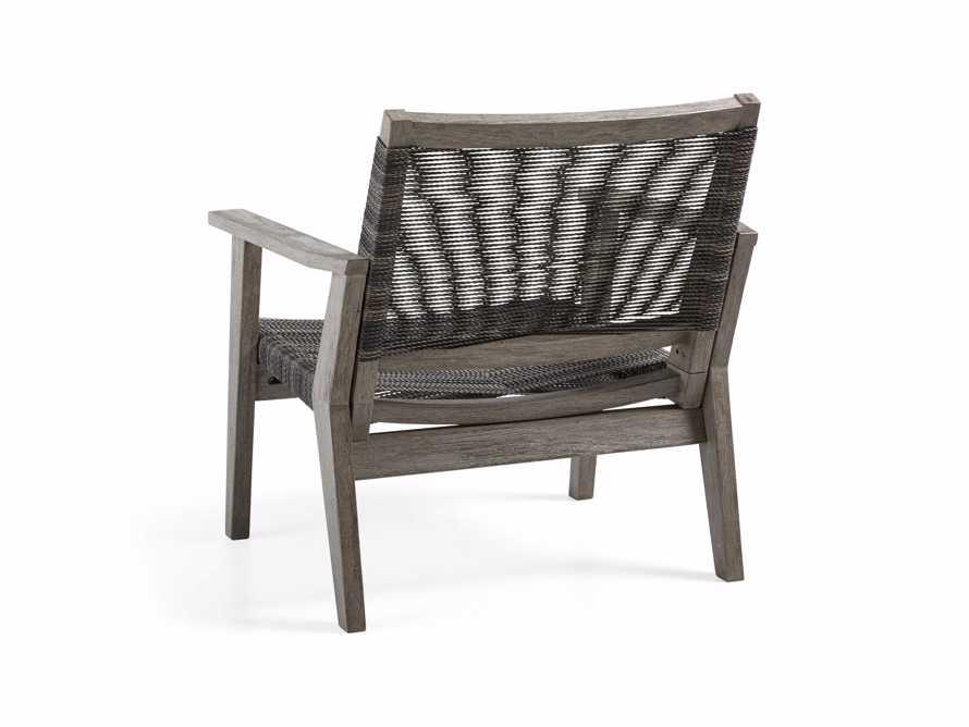Surprising Tulum Outdoor Lounge Chair Customarchery Wood Chair Design Ideas Customarcherynet