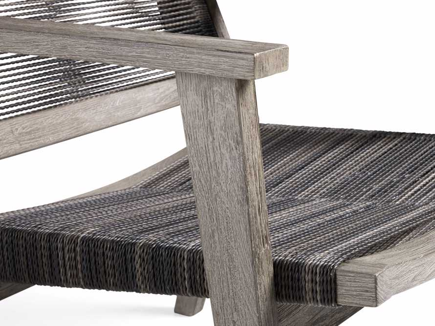 Tulum Outdoor Lounge Chair Arhaus Furniture