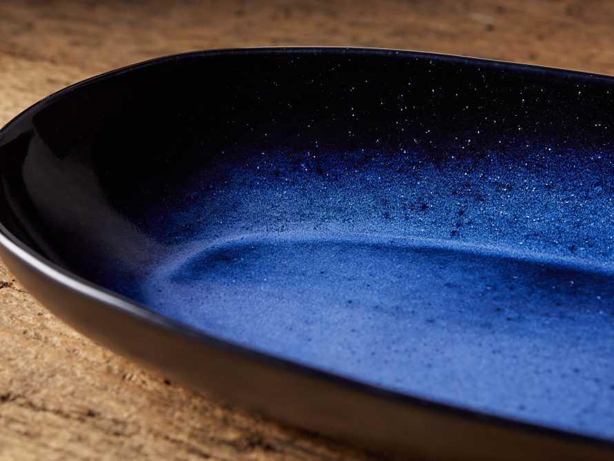 Twilight Oval Platter, slide 2 of 5