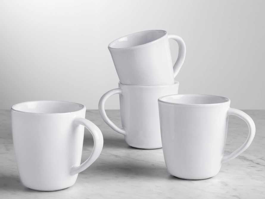 Albion Mug (set of 4), slide 2 of 5