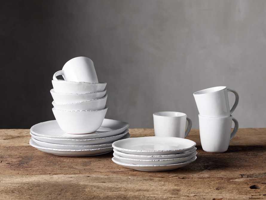 Albion Dinnerware (Set of 16)