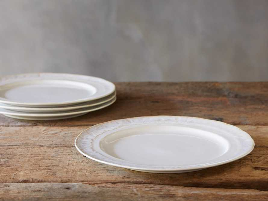 Bela Dinner Plate Set (Set of 4), slide 3 of 7