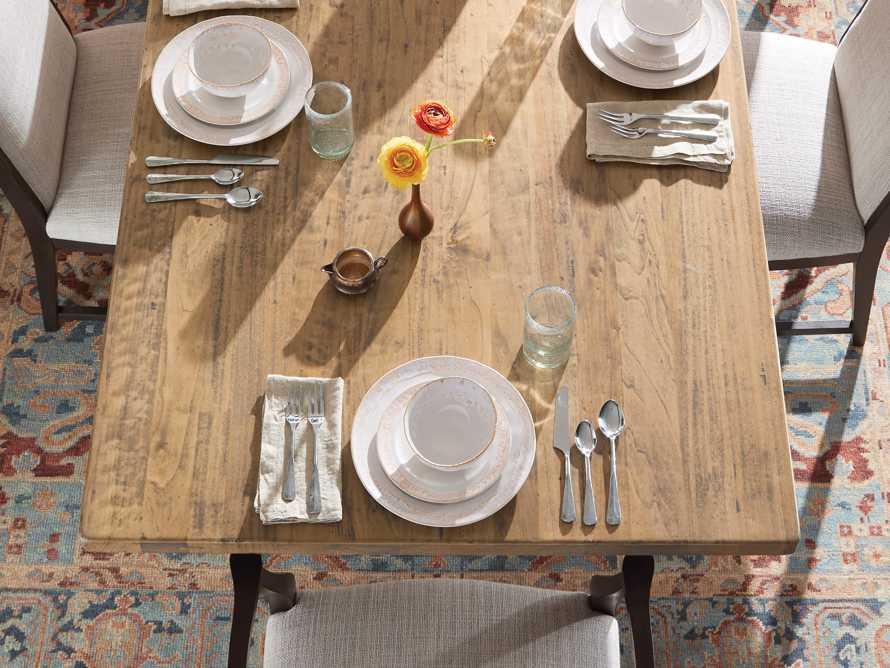 Bela Salad Plate Set (Set of 4), slide 6 of 7