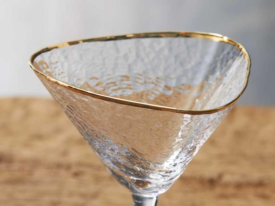 Camilo Cocktail Glass (Set of 4), slide 3 of 5