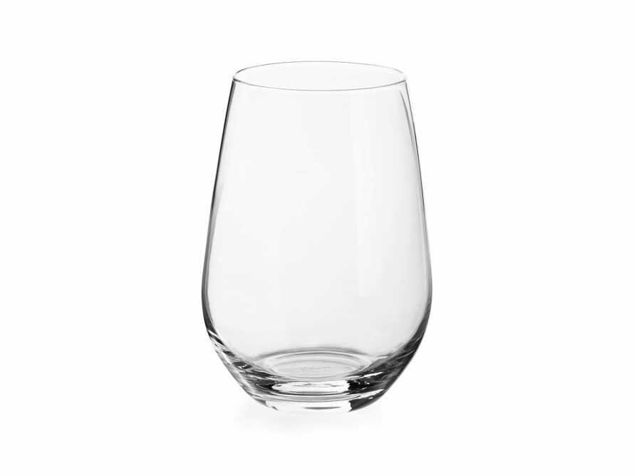 Chalone Stemless Wine Glass (Set of 6)