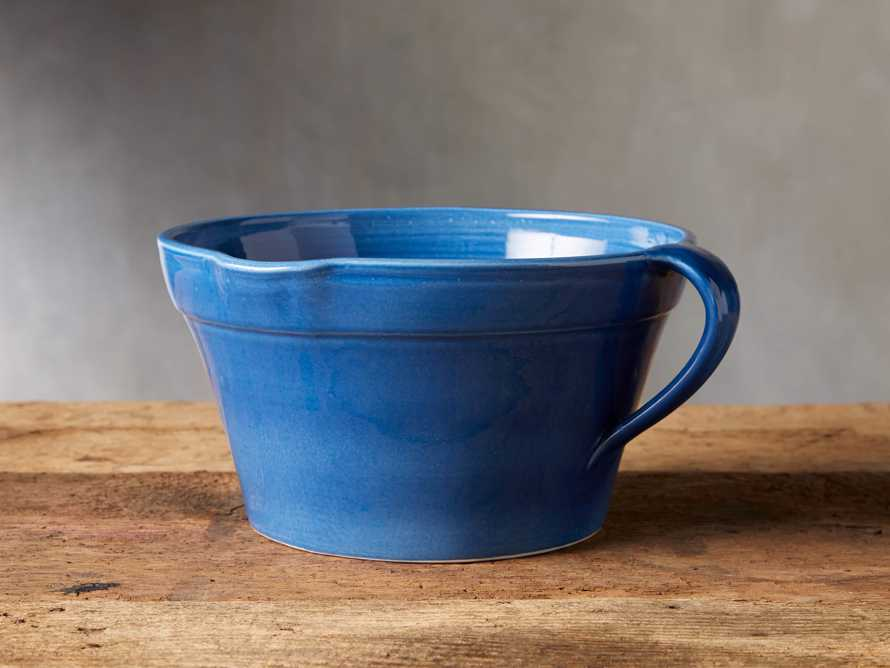 Delago Bowl in Blue, slide 1 of 3
