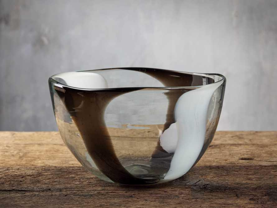 Drift Serving Bowl, slide 1 of 3