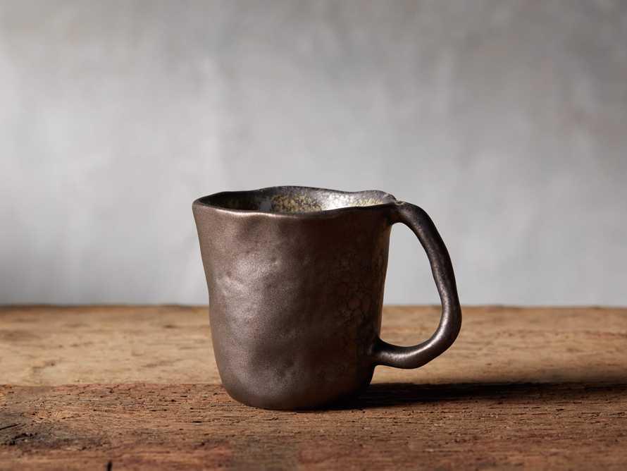 Gallatin Mugs (set of 4), slide 1 of 5