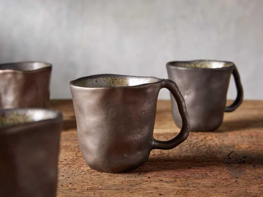 Gallatin Mugs (set of 4), slide 2 of 5