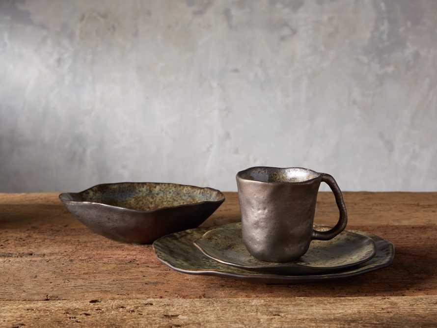 Gallatin Mugs (set of 4), slide 4 of 5