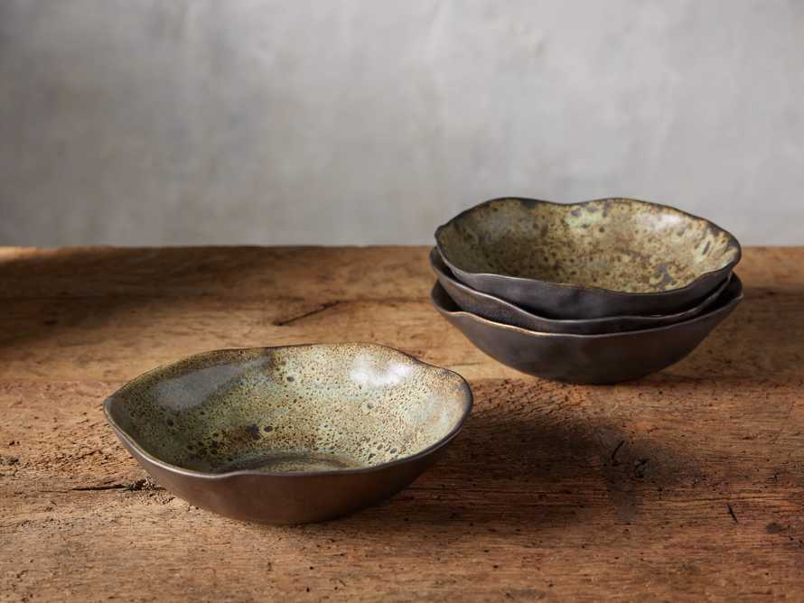 Gallatin Soup Bowls (Set of 4), slide 2 of 7