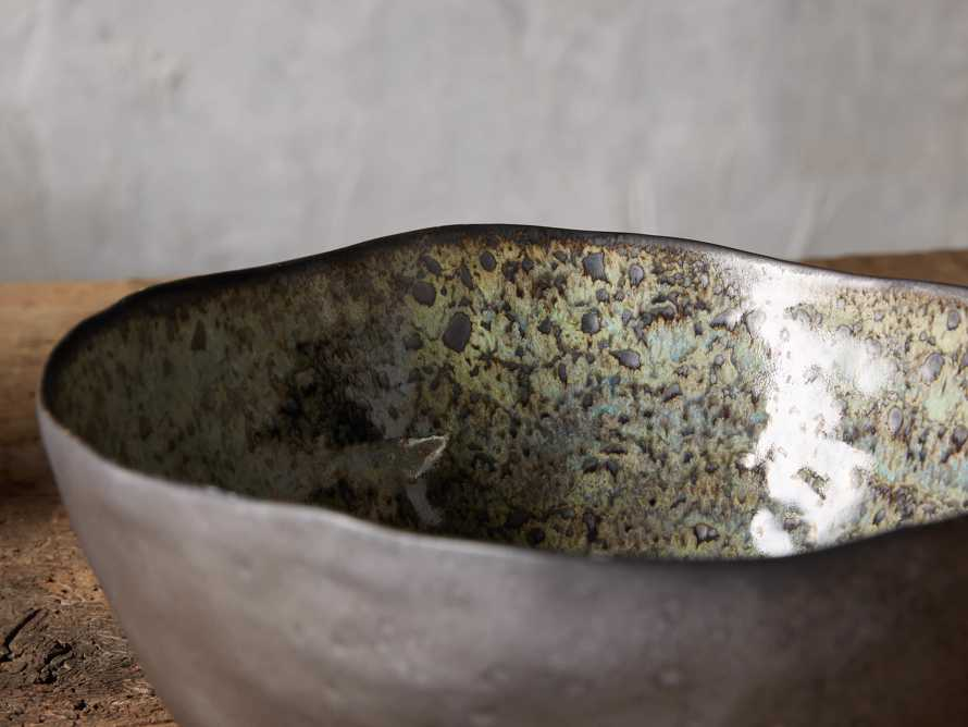 Gallatin Serving Bowl, slide 2 of 6