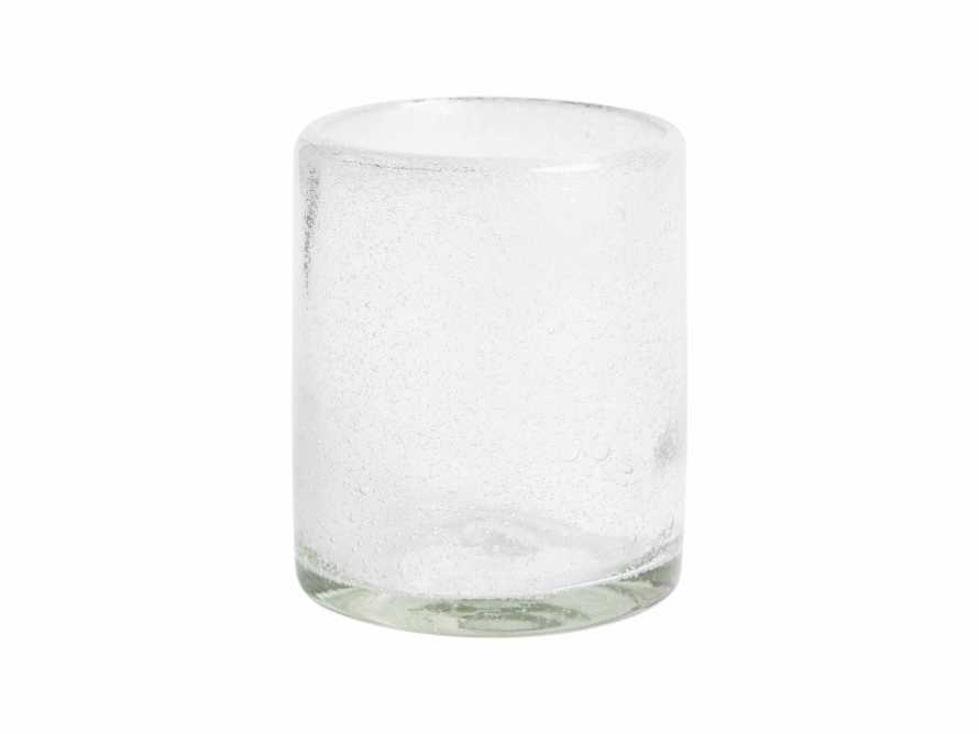 Pacific Double Old-Fashioned Glass in Clear (Set of 4), slide 3 of 3