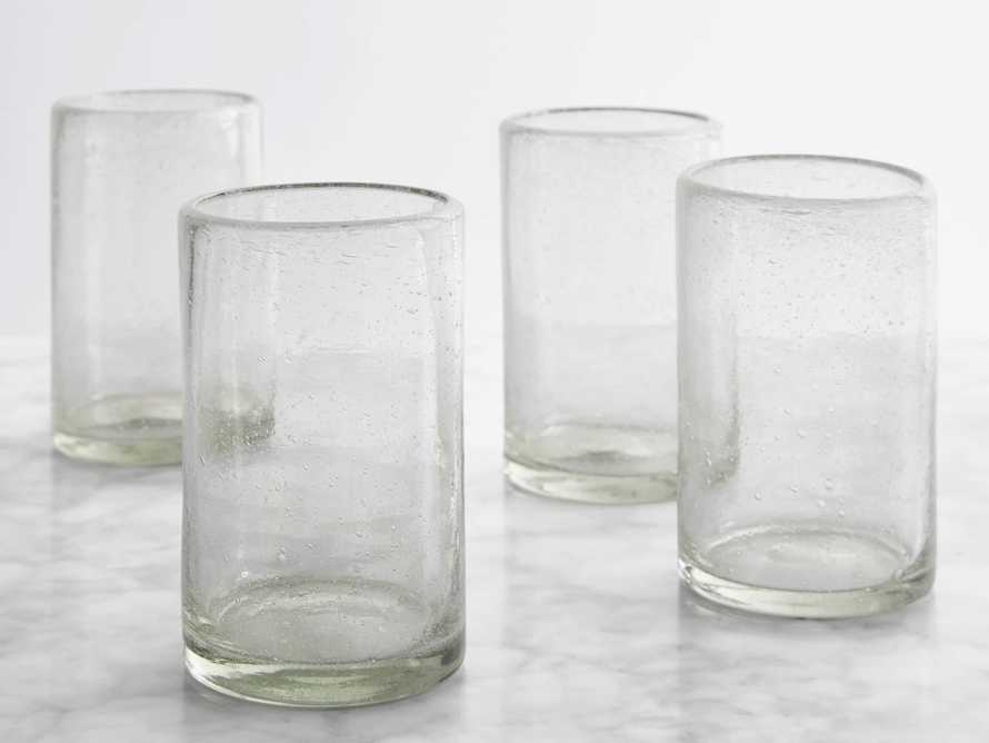 Pacific Highball Glass in Clear (Set of 4), slide 3 of 4