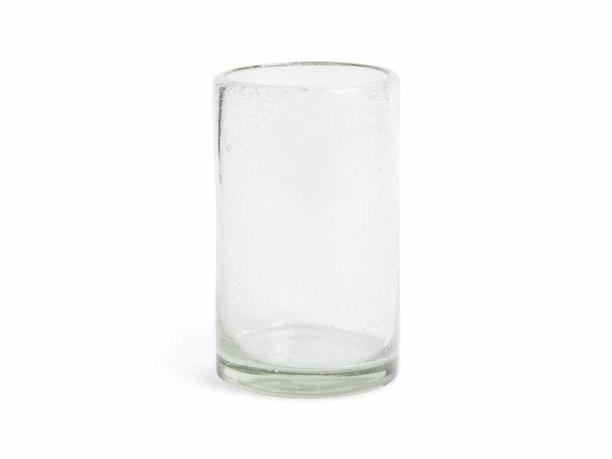 Pacific Highball Glass in Clear (Set of 4), slide 4 of 4