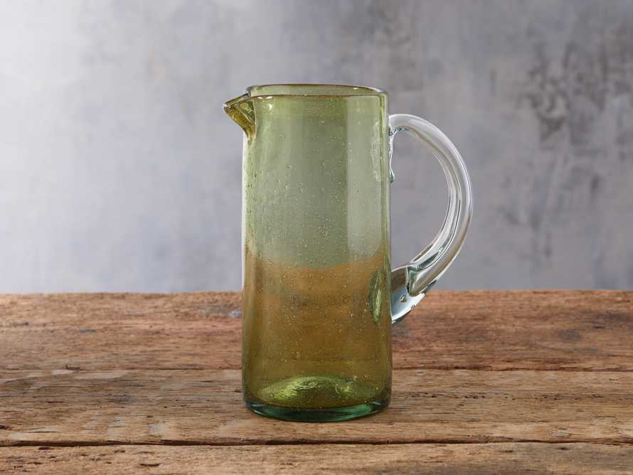 Pacific Pitcher in Olive, slide 1 of 5