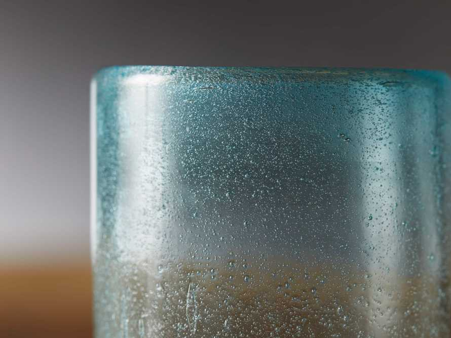 Pacific Highball Glass in Seaglass (Set of 4), slide 3 of 5