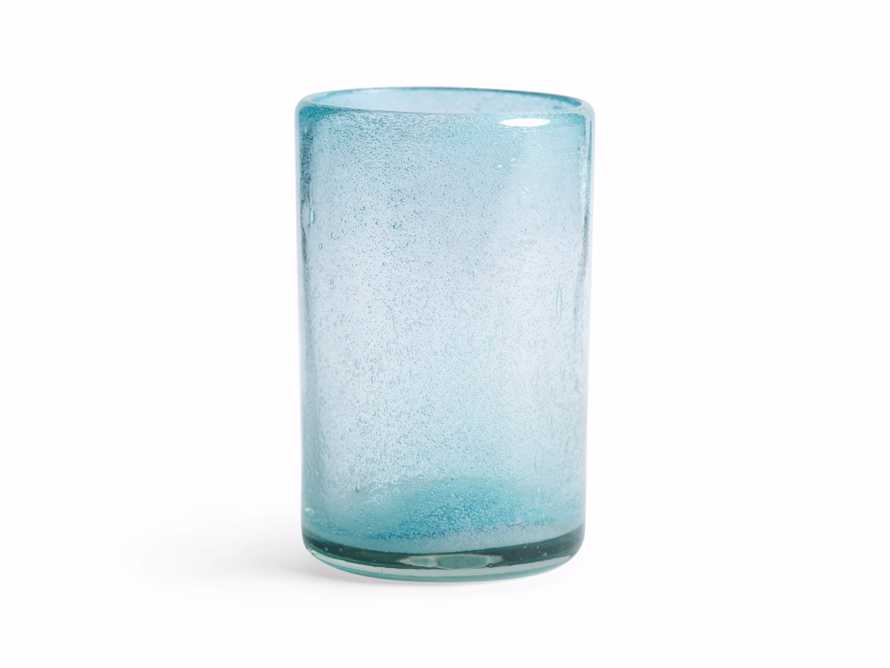 Pacific Highball Glass in Seaglass (Set of 4), slide 5 of 5
