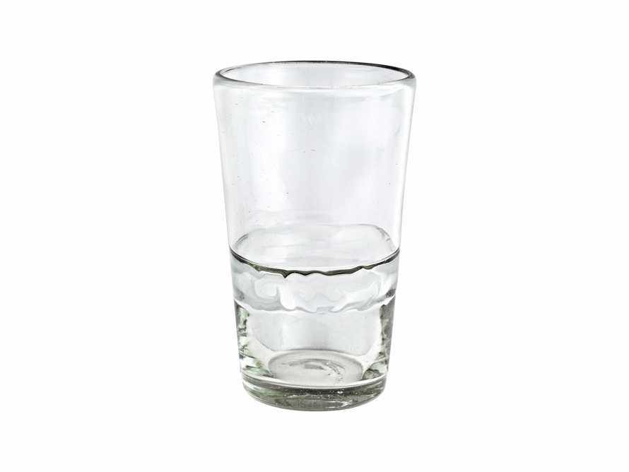 Ribbon Clear Highball Glasses (Set of 4), slide 5 of 8
