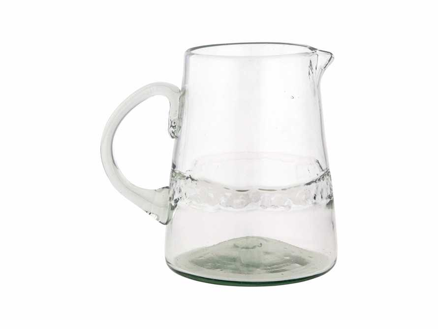 Ribbon Pitcher, slide 1 of 4