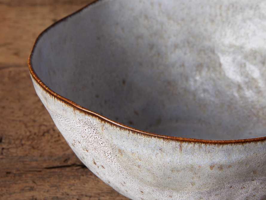 Skye Serving Bowl, slide 2 of 3