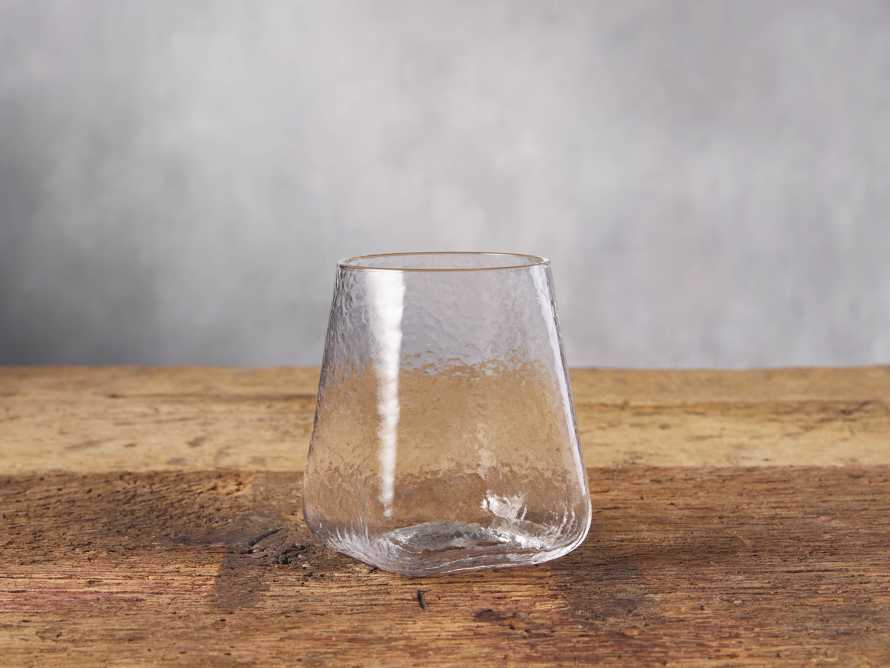 Tamar Double Old Fashioned Glass, slide 1 of 3