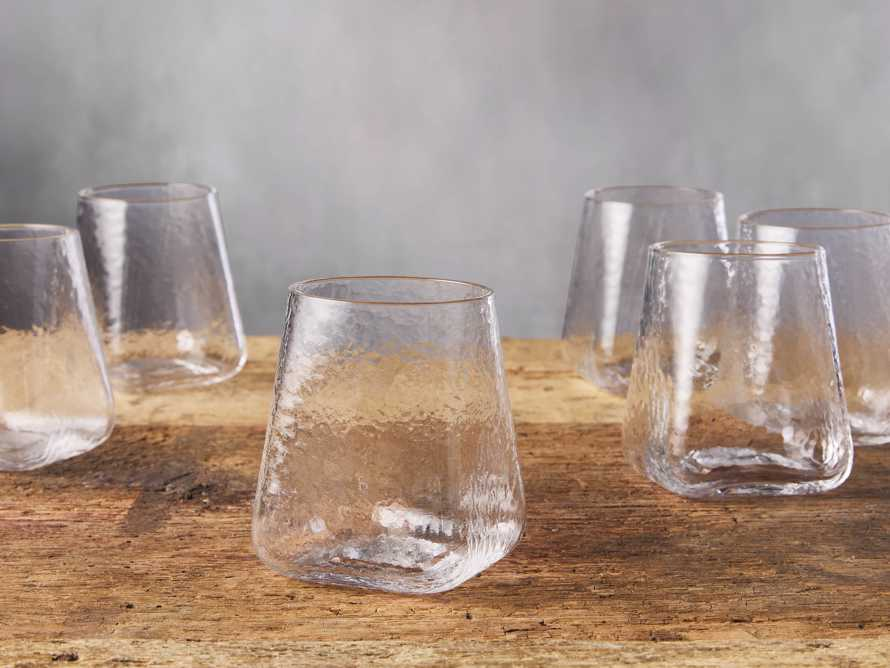 Tamar Double Old Fashioned Glass, slide 2 of 3