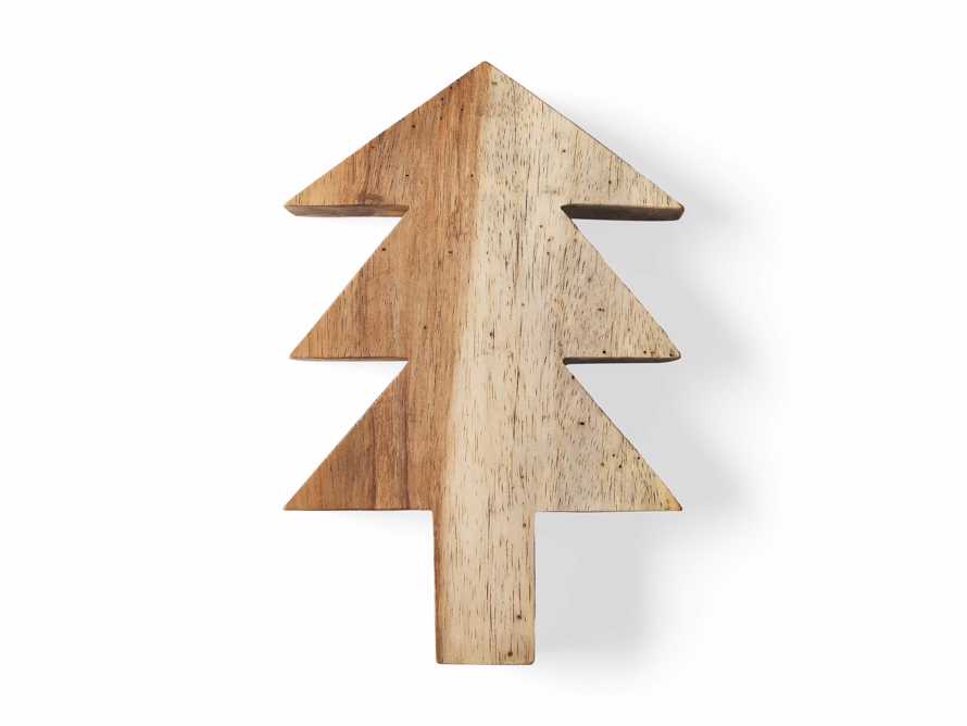 Small Tree Cutting Board, slide 2 of 2