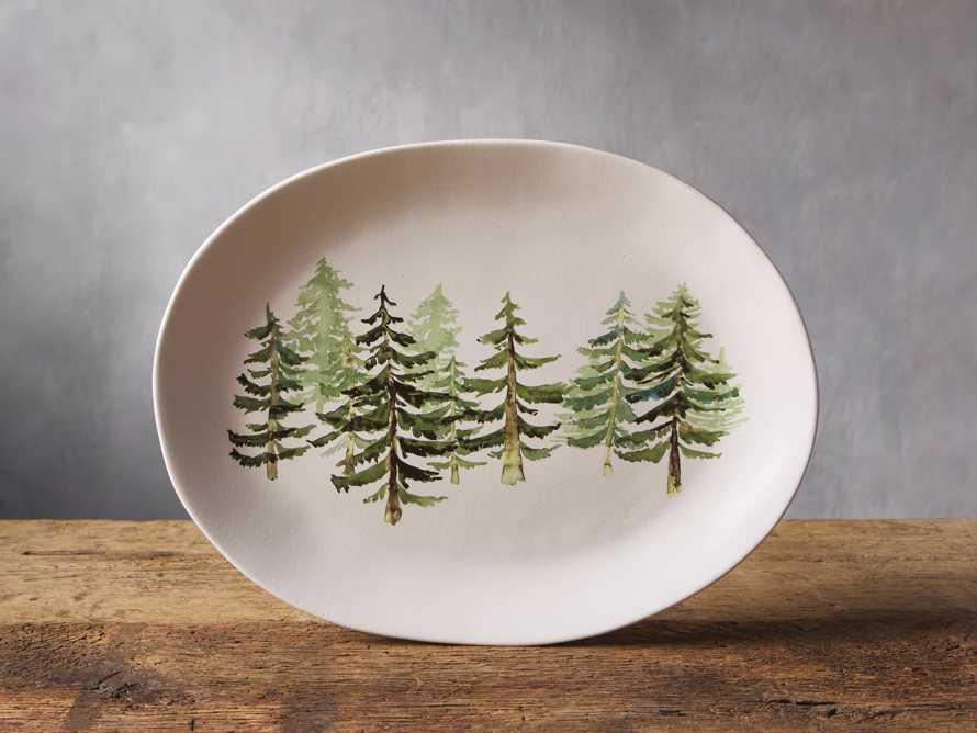 Woodland Platter, slide 1 of 3