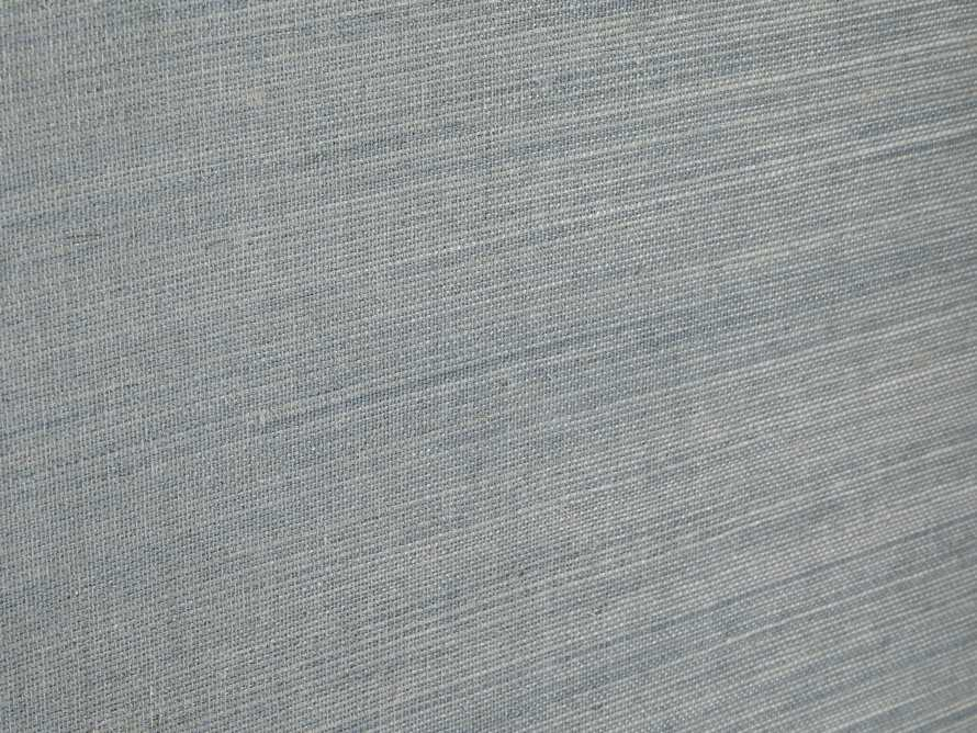 Daniella Grasscloth Wallpaper, slide 2 of 3