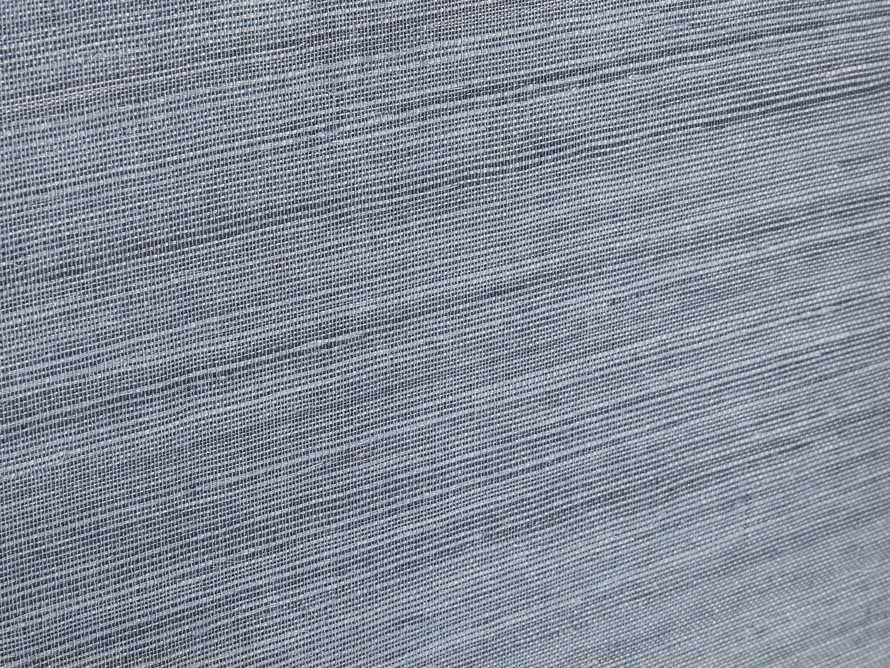 Nantucket Grasscloth Wallpaper, slide 2 of 3