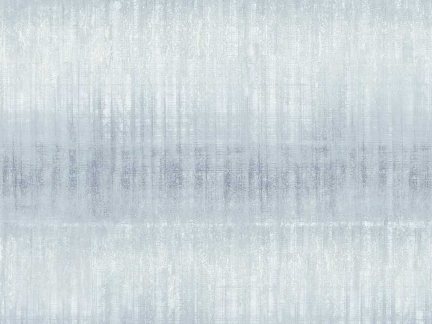 Blurred Lines Wallpaper in Cool Blue, slide 1 of 1