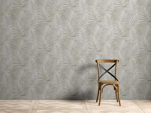 Brasilia Wallpaper Arhaus
