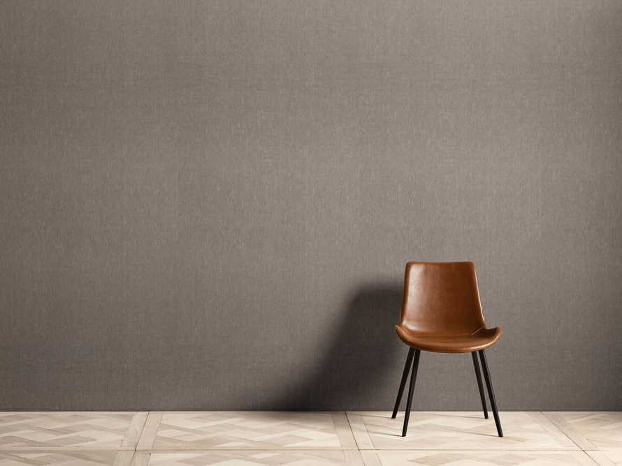 Terzo Grasscloth Wallpaper, slide 1 of 2