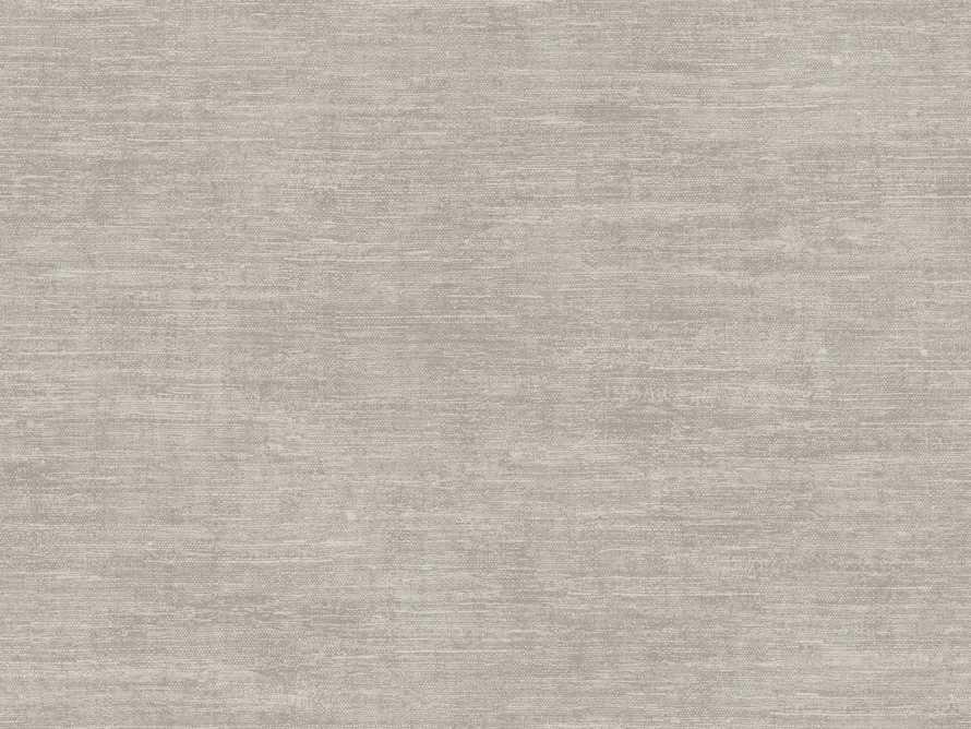 Ashland Wallpaper in Light Grey, slide 2 of 2