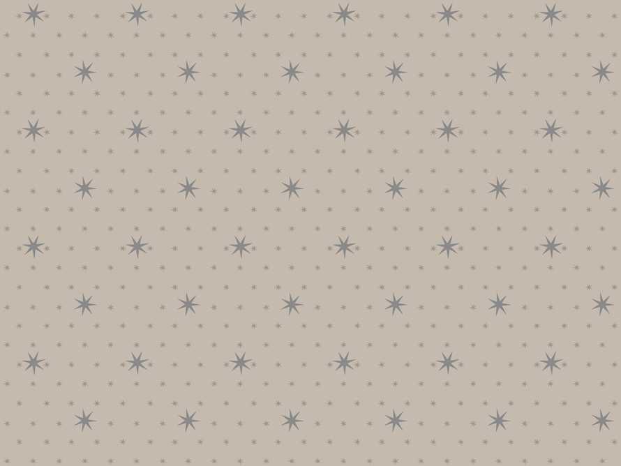 Arietta Wallpaper in Taupe, slide 2 of 2