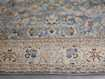 "One of a Kind 9'5"" x 12'8"" Vintage Persian Rug"