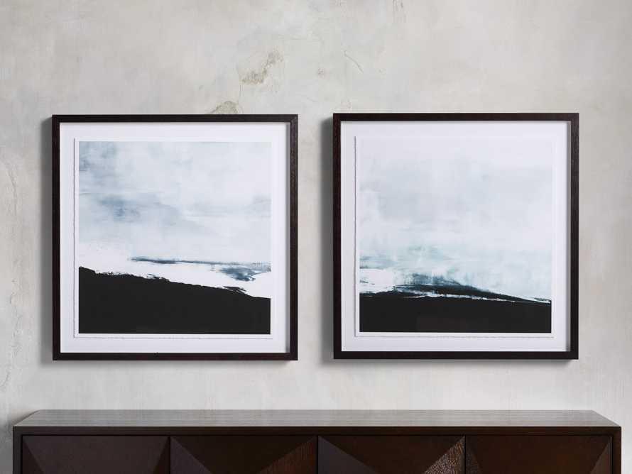 Seaside Framed Print I, slide 3 of 6