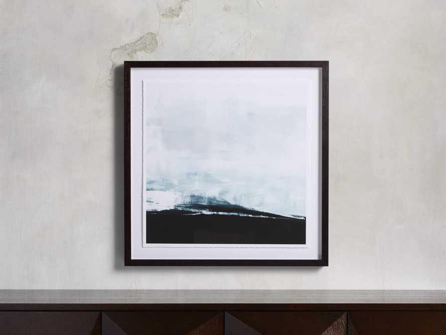 Seaside Framed Print I, slide 1 of 6